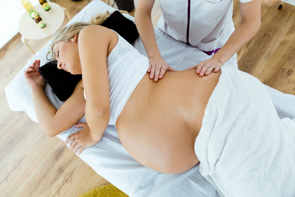 Pregnancy Massage, Pre-natal and post-natal