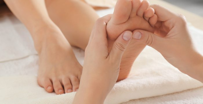 Reflexology is a gentle, non-invasive and effective form of foot massage. Reflexology seeks to re-establish a state of natural balance and prevent ill health