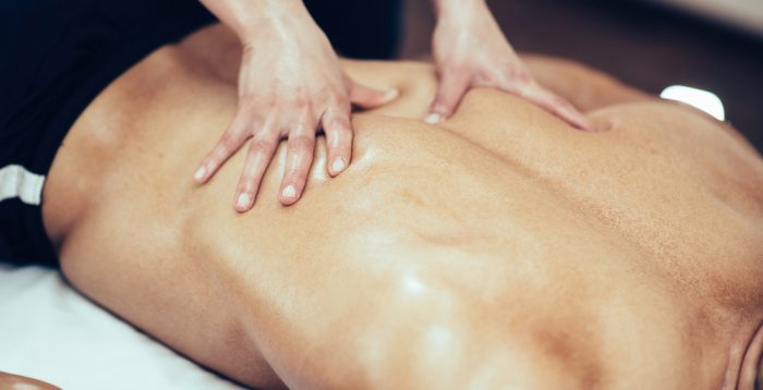 Remedial and Sports Massage by Catherine Allegade