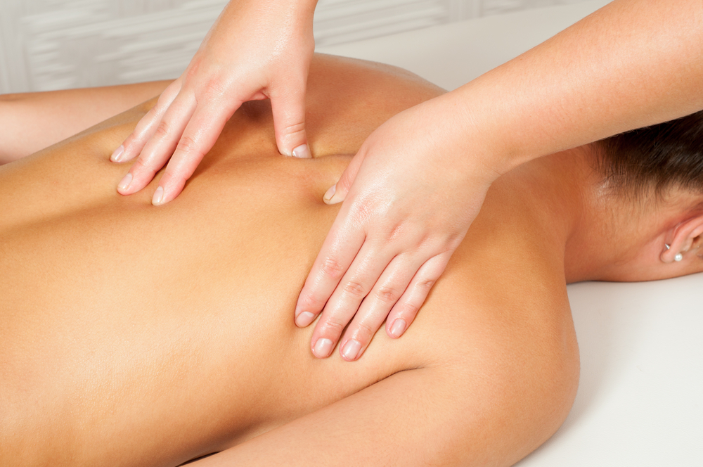 Relaxation Swedish Massage by Catherine Allegade